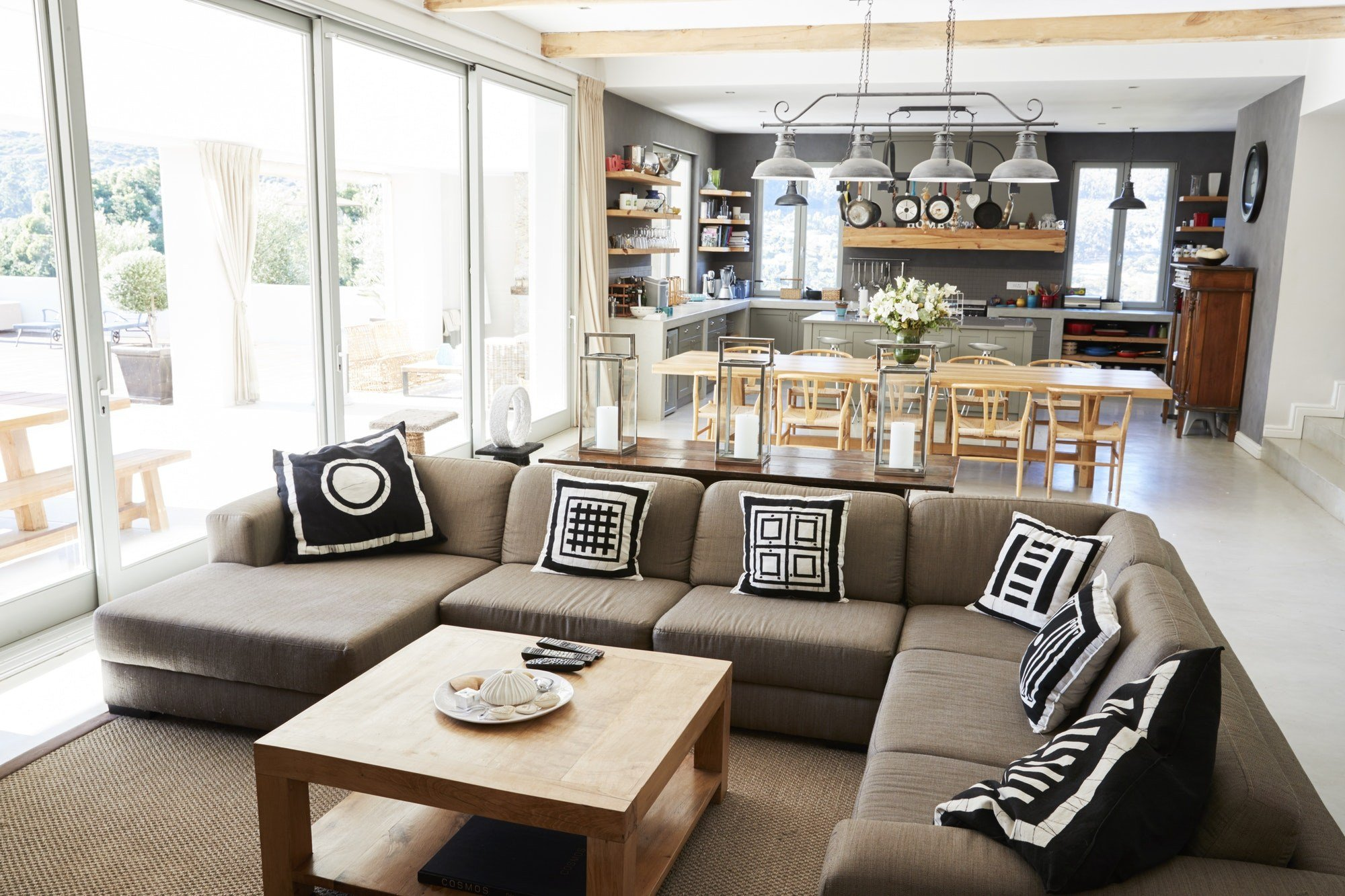 Collection of Living Room And Dining Room Details @house2homegoods.net