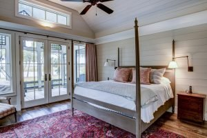 follow these cozy bedroom ideas from modest home