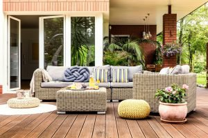 Why Rattan Furniture Is a Natural Beauty