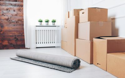 Furnishing a New Home? What You Need to Know