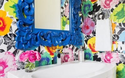 10 Most fascinating Colour Ideas for your Small bathroom!