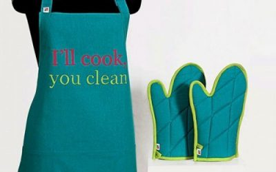 The best Kitchen Aprons you would lure for!