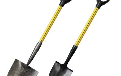 Gardening made easier with the best shovels of the industry