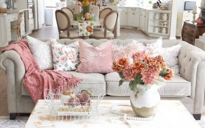 Difference between interior designs styles