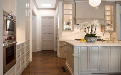 How to choose kitchen paint color