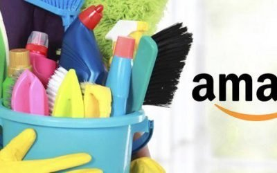 Basic vs. Deep cleaning through Amazon Home services
